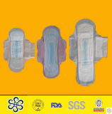 280mm Night Use Disposable Blue Chip Sanitary Pad