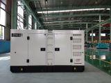 De super Stille Geluiddichte Generator van 50kVA Cummins (Gdc50*S)