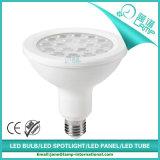 Lampe élevée du projecteur PAR20 DEL des lumens 8W E27 DEL