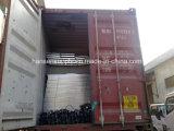 Gebildet Absaugventilator-Anwendung in der China-380V im Gewächshaus