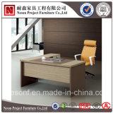 Bureau exécutif en bois de qualité normale en gros (NS-D010)