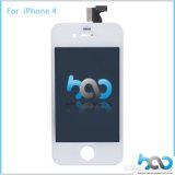 Отсутствие мертвого экрана касания LCD мобильного телефона пиксела для экрана 4s iPhone 4