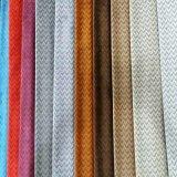 Tessuto del sofà del velluto stampato tessile domestica del poliestere
