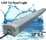AC100-240V de LEIDENE van Ce RoHS IP65 Lamp van het tri-Bewijs