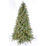 خضراء [بفكب] إنارة زاهية [كريستمس تر] اصطناعيّة لأنّ عيد ميلاد المسيح زخرفة