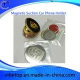 Sostenedor modificado para requisitos particulares del teléfono del coche del precio al por mayor magnético