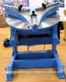 Cylinder Welding PositionerのCircumferential Welding