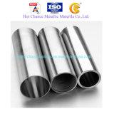 304ステンレス鋼の溶接の管