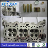 Головка цилиндра для головки двигателя 8-97131-853-3 Isuzu 6ve1/6vd1