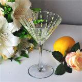 Het stevige Glas van Martini van de Kleur