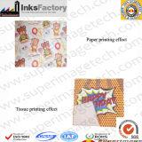 Flexography wasserbasierte Tinte für Papierdrucken