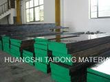 El acero de herramienta de alta velocidad DIN1.3339/Skh51, muere el acero plano de la herramienta del molde con de calidad superior