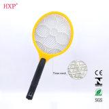 Moustique 재충전용 살인자 LED 전구 없는 전기 모기 Swatter