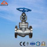 900lb/1500lb a modifié le robinet d'arrêt sphérique en acier de bride (GAJ41H)