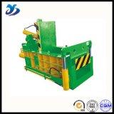 Prensa de la prensa del control automático para el reciclaje del desecho