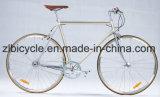 古典的な高品質のChromely Fixieギヤバイク