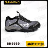 ゴム製Outsoleのスポーツの安全靴