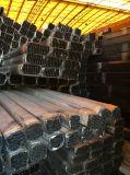 De Profielen van het aluminium voor Venster en Deur en Gordijngevel 63