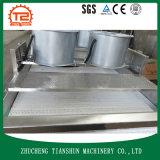 洗浄のハーブ肉鶏のためのコショウの乾燥の機械そしてドライヤー