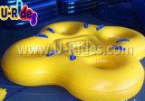 4人のための膨脹可能な水泳の管