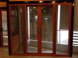Puerta deslizante del balcón TM115