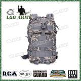 30L que va de excursión el morral táctico militar Camo de la mochila del senderismo del ejército del bolso que acampa