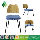 レストランの中国の製造者(ZSC-11)のための新しいデザイン木製の食事の椅子