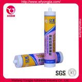 Adhésif d'épreuve de moulage/puate d'étanchéité en verre acétiques de silicones (YX-688)