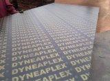 防水構築のためのフィルムによって直面される合板または商業合板または海洋の閉める合板
