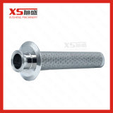 catégorie comestible de l'acier inoxydable Ss316L de 25.4mm dans filtre secteur
