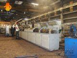냉각 압연된 생산 라인을%s 최고 가청주파수 강철 어닐링 로