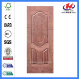 새로운 디자인 홈에 의하여 주조되는 나무로 되는 베니어 문 피부 (JHK-M04)