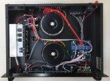 Amplificatore di PA di C-Yark con 6 zone e l'amplificatore differente del miscelatore di potere