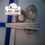 溶接の鋳造物鋼鉄のための溶接棒E6013の溶接棒の電極