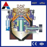 HPシリーズ油圧円錐形の粉砕機
