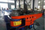 Faisceau hydraulique de mandrin de Dw168nc tirant la machine à cintrer de pipe