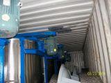 10 toneladas de mezclador del plástico