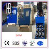 Machine sertissante du meilleur boyau hydraulique de qualité de la CE