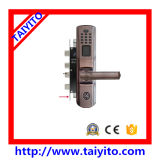Doorlock фингерпринта дистанционного управления низкой цены водоустойчивый биометрический