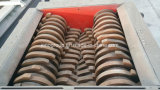 Shredder do Quádruplo-Eixo 1pss2508b (tesoura) para o metal que recicl a indústria
