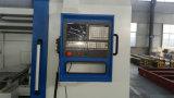 Máquina de giro do torno do CNC para Dril/metal (QK1327)