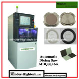 Automatische Dobbelende Zaag 8inch Mdqs3380