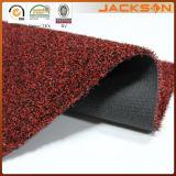 Couvre-tapis de porte artificiel d'herbe de prix bas antidérapage