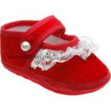 с шнурком на ботинках младенца 208 Collarband