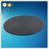 Ghisa grigio che lancia la piastra di riscaldamento della piastra riscaldante