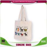 綿のShoppong袋(KLY-CTB-0003)