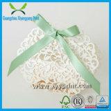 Oberster populärer und Qualitäts-kundenspezifischer Hochzeits-Bevorzugungs-Kasten mit Firmenzeichen