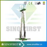 Lijst van de Lift van het Platform van het Werk van de Prijs van de fabriek de Elektrische Lucht