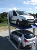 2つのポストの明確な床の油圧自動上昇か車の上昇