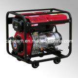 5kw Diesel van het Begin van de Terugslag van het Type van Gebruik van het huis Open Generator (DG6500)
